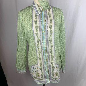Tory burch blouse